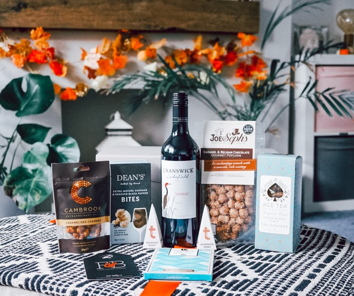 The perfect gifts for a housewarming