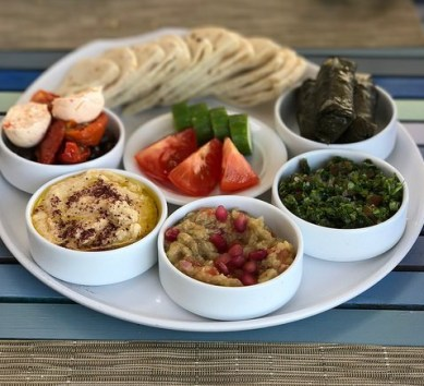 Per Aquum Niyama Maldives BLU Restaurant