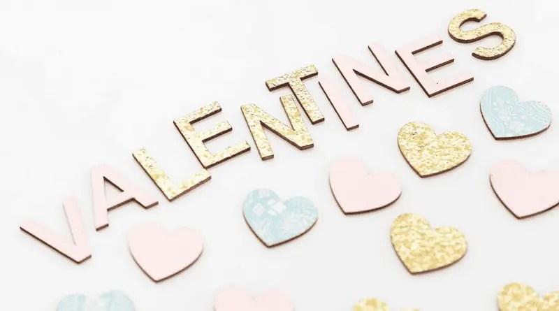 The Best Valentine's Day Crafts For Kids Round-Up