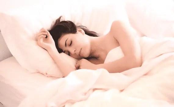 5 Ways To Get Better Sleep As A Mum