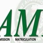 My Logo: Check JAMB Admission Status