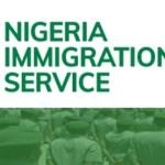 My Logo :Nigerian Immigration Service