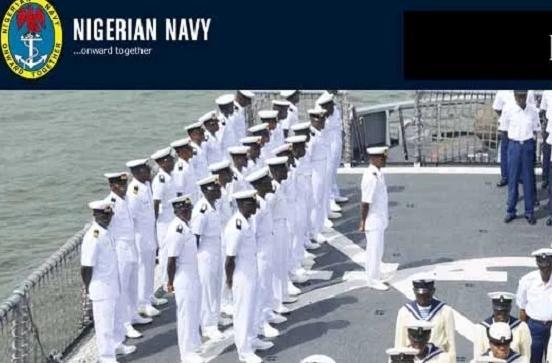 My Logo: Nigerian Navy 2020 Recruitment