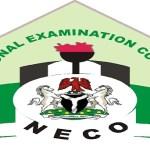 My Logo: NECO 2020 Registration Form