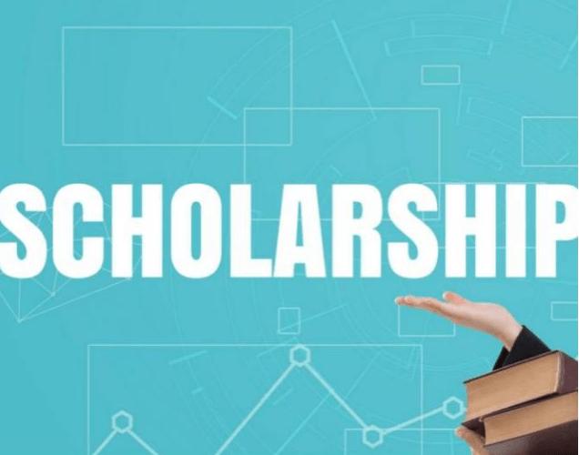 My Logo: Best Scholarship in Nigeria
