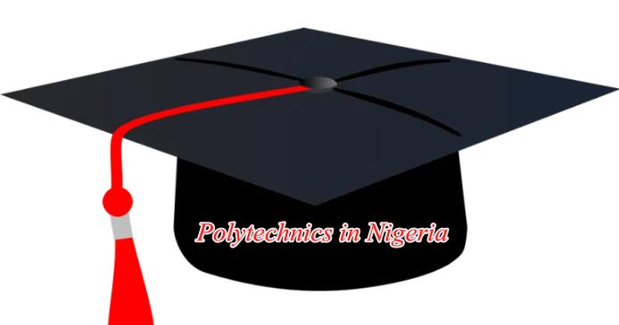 Federal Polytechnics in Nigeria