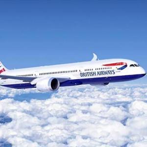 My Logo : British Airways Job Vacancy