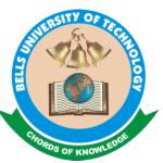 My Logo: Bell University Admission Form