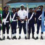 Nigerian Maritime University Admission Form