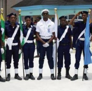 Nigerian Navy 2021 Recruitment