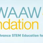 My Logo : WAAW Foundation Scholarship