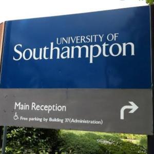 University of Southampton Undergraduate Scholarship