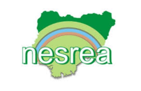 my Logo : NESREA Recruitment Portal