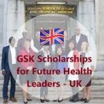 GSK Scholarships Programme