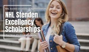 NHL Stenden University Scholarship