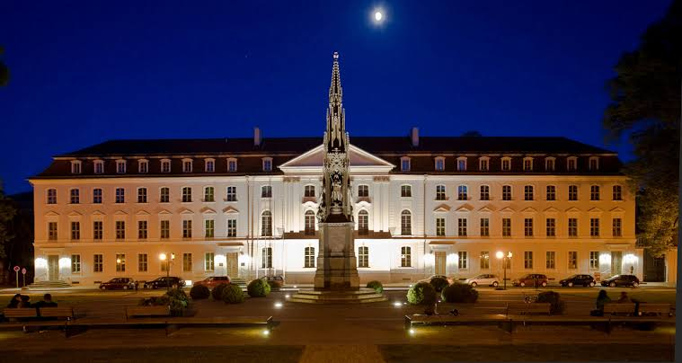 University of Greifswald Germany Scholarship