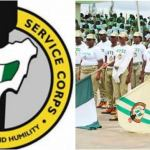 My logo : NYSC Mobilization Stages