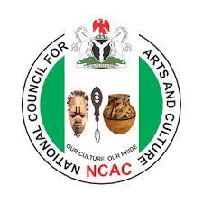 My logo : NCAC Recruitment Portal