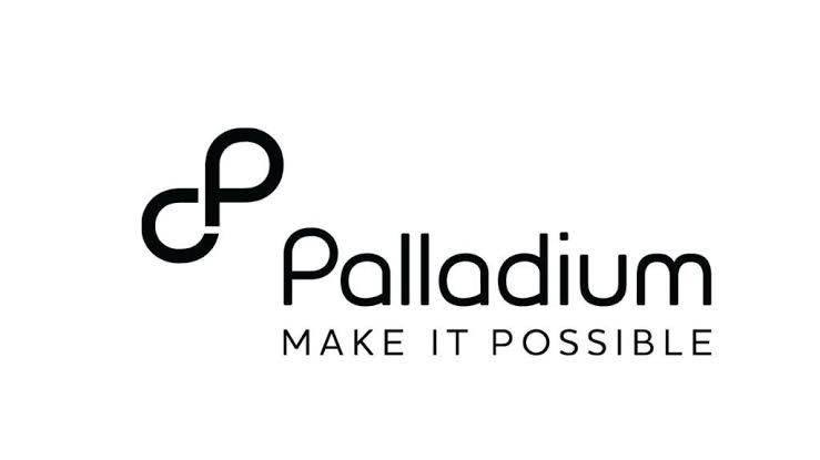 My Logo : Palladium Development Nigeria Limited Recruitment
