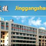My Logo : Jinggangshan University Scholarship