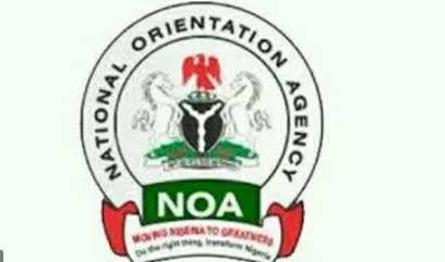 My Logo : NOA Recruitment Portal