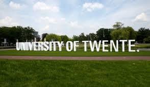 My Logo : University of Twente Scholarship