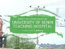 My Logo : UBTH School Midwifery Admission Form