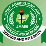 My Logo : Create JAMB Profile