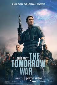 My logo : Download The Tomorrow War Full Movie