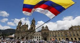 My Logo : Colombian Government Scholarship Portal