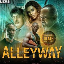 My Logo : Download Alleyway Full Movie