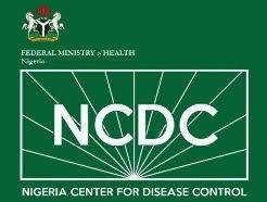 My Logo : NCDC Recruitment Portal