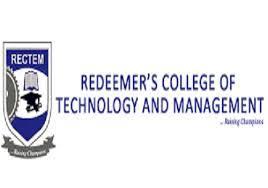 My Logo ; RECTEM Post UTME Admission Form