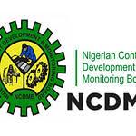 My logo ; NIMET Recruitment Portal