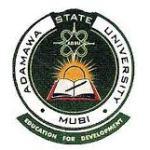 My Logo : ADSU Diploma Admission Form