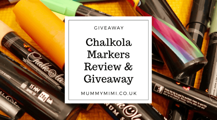 Chalkola chalk markers, Chalk Markers, Chalkboard markers, Chalk pens