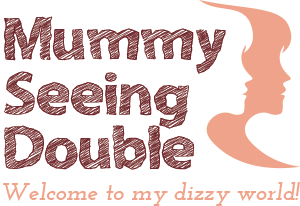 Mummy Seeing Double