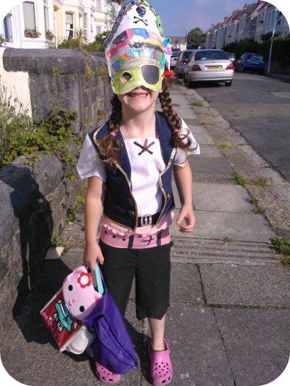 Pirate Maisy