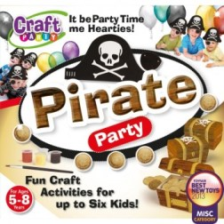 craft pirate