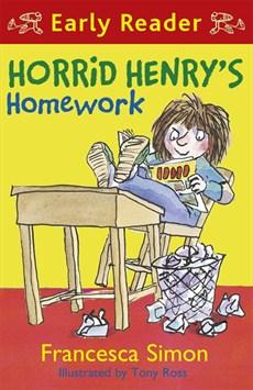 orion books henry