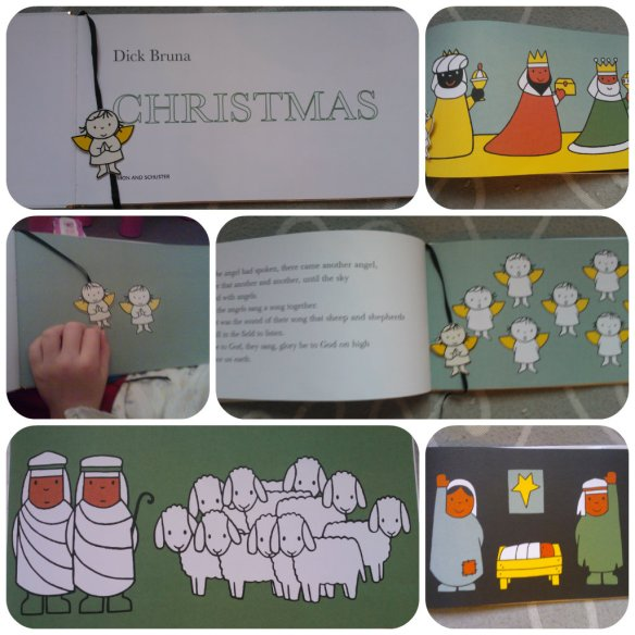 Dick Bruna Christmas
