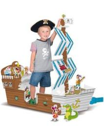 Littlewoods pirates