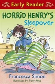 Horrid Henry sleepover