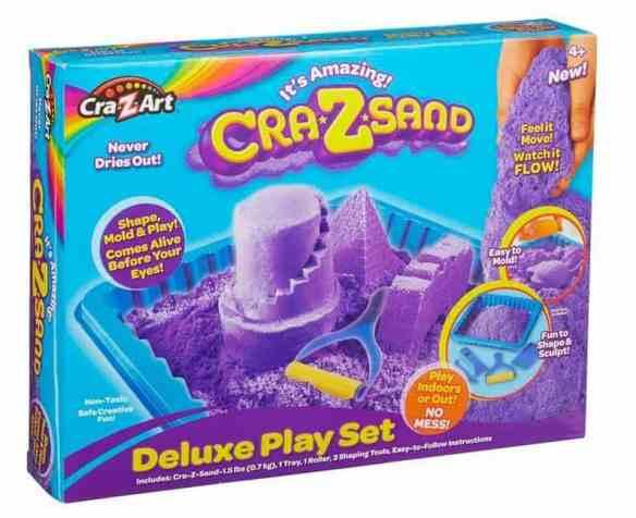 cra-z-sand x