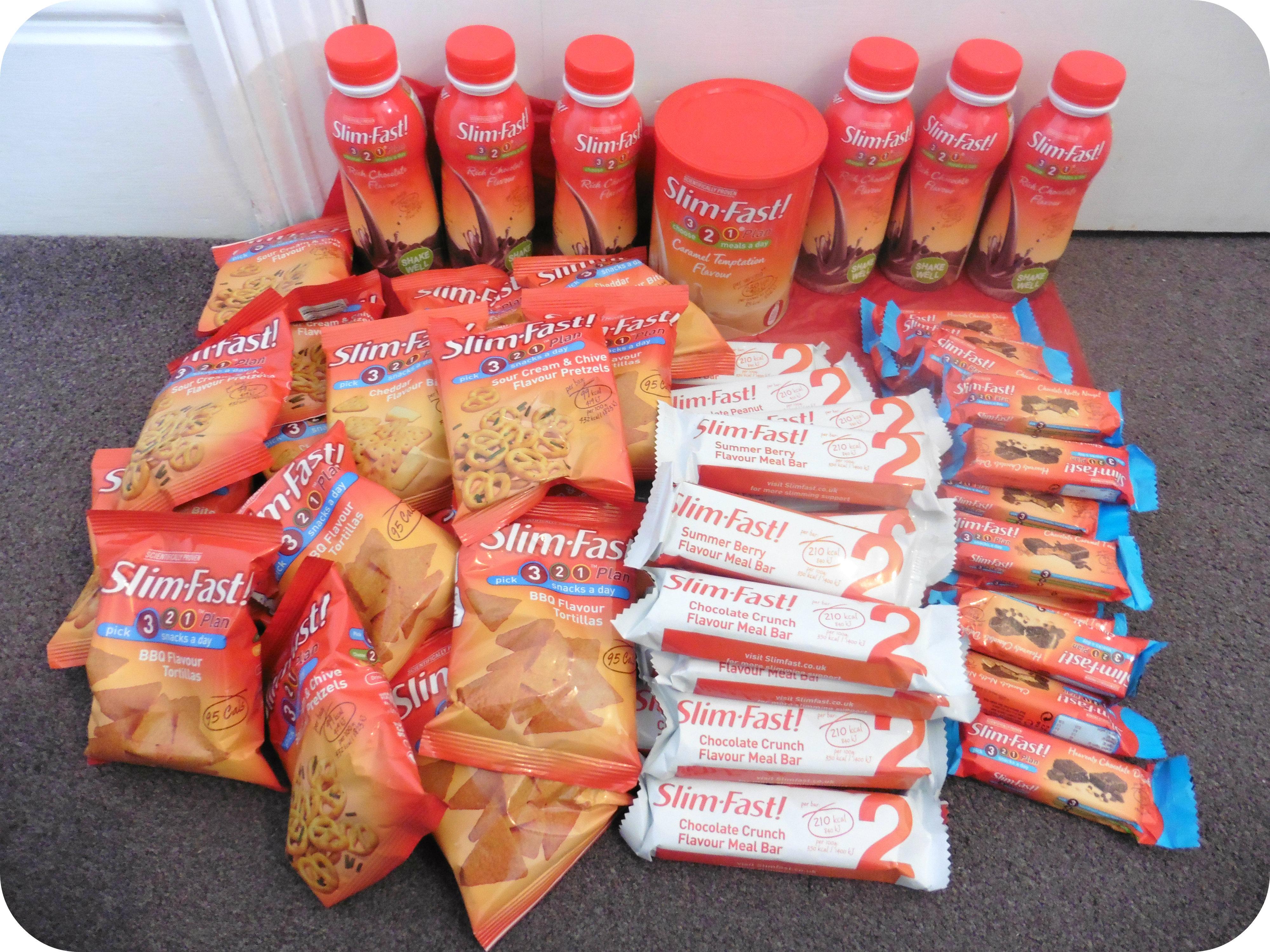 Slim Fast Diet >> 2 Week Slimfast Challenge The Results Mummy S Little