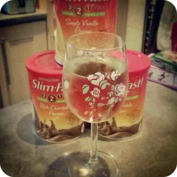 slimfast 4