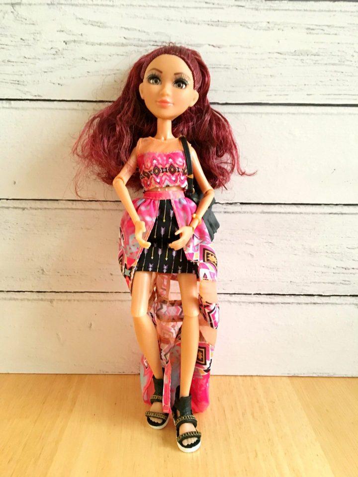 Project Mc2 Doll