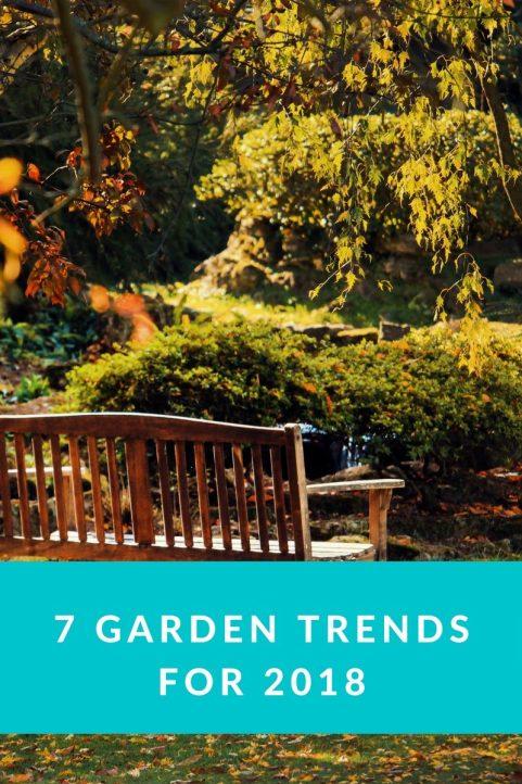 Garden Trends