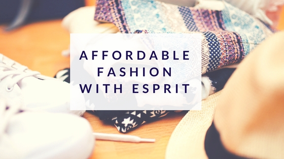 Esprit Featured image