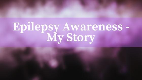 Epilepsy Awareness feature